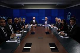 Ulaştırma Bakanı Turhan da boğazdan geçen gemi sayısının azaldığını kabul etti