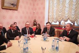 Ateşkes anlaşmasının taslak metni sızdı iddiası: Türk askeri Libya'ya gitmeyecek