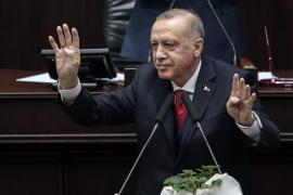 Erdoğan'dan Neo-Osmanlıcı çıkış: Libya Osmanlı'nın önemli bir parçası oldu