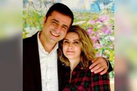 Selahattin Demirtaş'tan mesaj: Yan yana gelmek kimseye zarar vermez