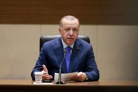 Erdoğan Berlin Zirvesi öncesi konuştu: Ateşkes ihtiraslara kurban edilmemeli
