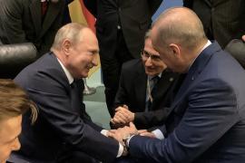Alman basını: Libya Konferansı sonu belirsiz bir sürecin başlangıcı