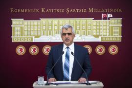 Ömer Faruk Gergerlioğlu hakkında yapılan yalan haberlere cevap verdi