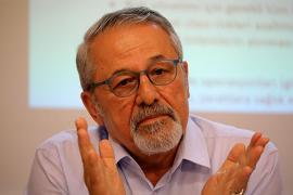 Prof. Dr. Naci Görür: Deprem uyarısı yaptık, hazırladığımız projeler reddedildi