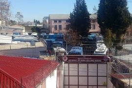 Depremde hasar gören Adıyaman Cezaevindeki mahpuslar naklediliyor