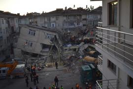 Elazığ ve Malatya'da okulların açılma tarihi 17 Şubat'a ertelendi