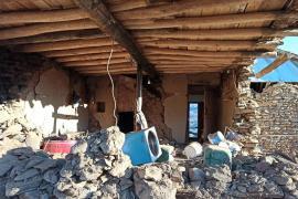 Malatya'da 8 bin 115 konut hasar gördü