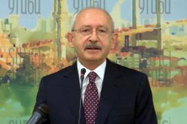 Kemal Kılıçdaroğlu: Depreme karşı önlem almak hepimizin ortak görevi