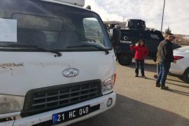 Elazığ Valiliği HDP'li belediyenin yardımını geri çevirdi