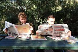 Akdeniz Üniversitesi öğrencileri: Evrensel'in arkasındaki güç biziz