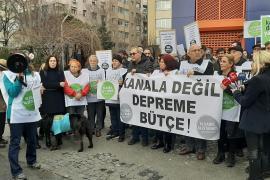 Kanal İstanbul Projesine karşı nasıl dava açabilirim?
