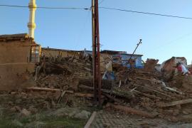 Malatya'da köylerin birçoğuna yardım ulaşmamış