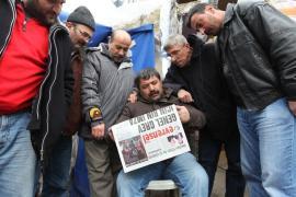 Bursa'da işçilerden Evrensel'le dayanışma çağrısı: Sesimize sahip çıkma sırası bizde