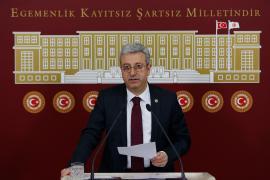 CHP'li Antmen'den deprem vergisi tepkisi: Paraları kim, nereye harcadı bilen yok