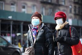 Dışişleri Bakanlığından Moğolistan'a seyahat etmek isteyenlere koronavirüs uyarısı