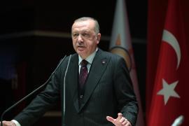 """Cumhurbaşkanı Erdoğan, """"Deprem paraları nerede?"""" sorusundan rahatsız"""