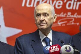 """CHP'nin """"Elazığ"""" teklifini MHP lideri Devlet Bahçeli reddetti"""