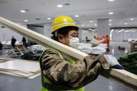 Çin'deki emekçilerin koronavirüs ile imtihanı
