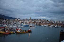 Türkiye'den Libya'ya askeri araç taşıyan gemiye yasa dışı silah ticareti soruşturması
