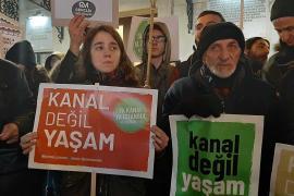 Kanal İstanbul güzergahında hareketlilik: 11 kez el değiştiren parseller var