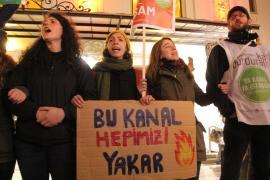 İMO'dan Kanal İstanbul tepkisi: Şartlar ne olursa olsun AKP ranttan taviz vermiyor