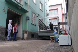 Elazığ'da deprem sonrası fırsatçılık: Nakliye ücretleri 2 katına çıktı