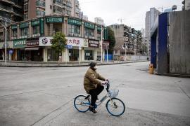 Koronavirüs Çin'de spor organizasyonlarını da vurdu: Çin Süper Ligi süresiz ertelendi