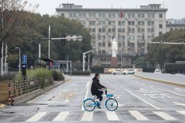 Coronavirüs salgını olan Çin'de karantinada yaşamak