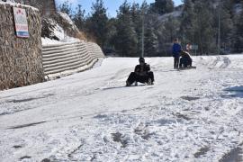 9 ilde eğitime kar engeli (11 Şubat 2020)
