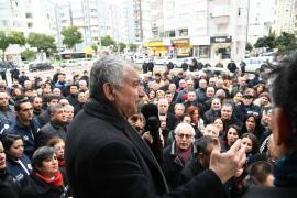 Adana Büyükşehir Belediyesinde asgari ücret 2 bin 700 liraya yükseltildi