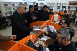 Depremde hasar gören yapılarla ilgili iki günde 4 bin 759 itiraz başvurusu yapıldı