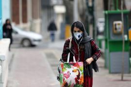 İran'da koronavirüs kaynaklı can kaybı 4 bin 232'ye yükseldi