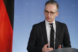 Almanya, Libya'ya silah gönderen ülkelere yaptırım tehdidinde bulundu