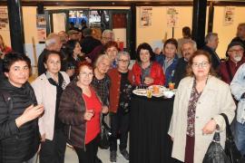 Antalya'da Evrensel için 25. yıl etkinliği: Evrensel yılmıyor