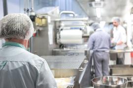 Gıda işçileri: Eğer birimizde koronavirüs varsa herkese geçer