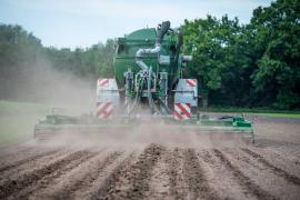 Tüm Köy Sen: Tarımsal üretimin devamı için üretici köylülere destek verilmeli