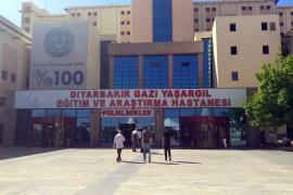 Diyarbakır Tabip Odası: Test taleplerinin reddedildiğine dair bilgi geliyor