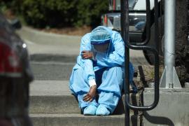 Koronavirüs nedeniyle dünya genelinde 94 bin 946 kişi hayatını kaybetti