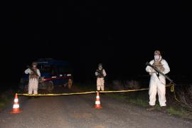 Adıyaman'da bir köy koronavirüs nedeniyle karantinaya alındı