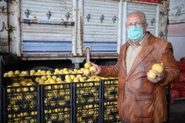 Adana'da kebapçıların kapanması hal esnafını da olumsuz etkiledi