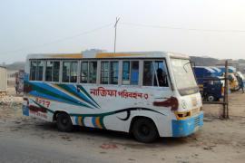 Bangladeş'te Kovid-19 kısıtlamaları milyonlarca kişiyi işsiz bıraktı