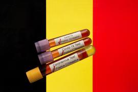 Belçika'da koronavirüsten yaşamını yitirenlerin sayısı 9 bin 312'ye yükseldi