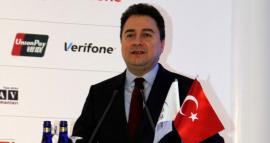 Ali Babacan: Asgari ücret 1300 lira olacak demedik