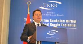 Babacan'dan Erdoğan'a 'Merkez Bankası' uyarısı