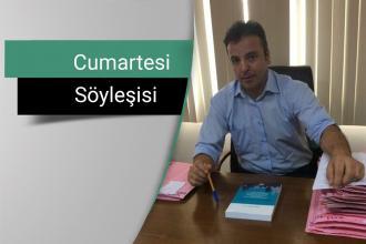 İzmir Hakimi Orhan Gazi Ertekin: Reform söylemi kısa zamanda kısa devre yaptı