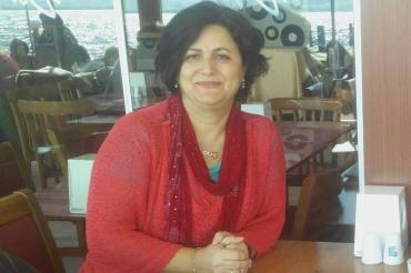 Görevinden uzaklaştırılan Hakim Ayşe Pehlivan: İnsanın yaşamı savunması suç değildir