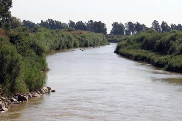 Büyük Menderes İnisiyatifi: Arıtmasız fabrikalar Büyük Menderes Nehri'ni kirletiyor