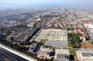 İzmir'de, Tariş arazilerini kapsayan imar planlarına yeniden dava açılıyor