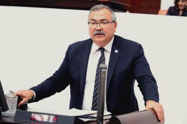 CHP Milletvekili Süleyman Bülbül: JES'ler bitti sıra madenlere geldi