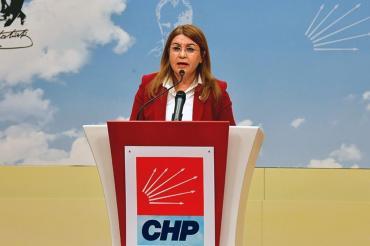 CHP'li Gülizar Biçer Karaca: Tavas, jeotermal projelerine peşkeş çekiliyor